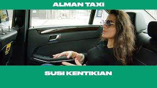 Weltmeisterin im Fliegengewicht | Susi Kentikian zu Gast in Michel Abdollahis Alman Taxi