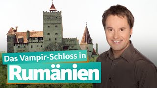 Siebenbürgen - Draculas Transsilvanien | WDR Reisen