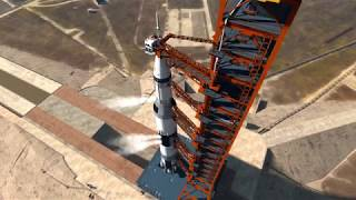 Apollo 11 HD Release Trailer