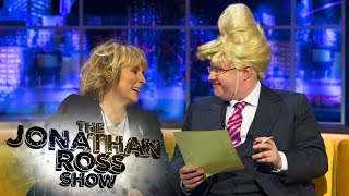 Absolutely Fabulous Preview w/ Matt Lucas! - The Jonathan Ross Show