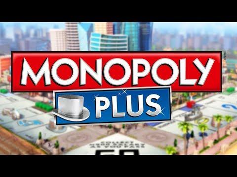 MONOPOLY PLUS TIJD! #2