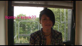 homosexuell = krank ??
