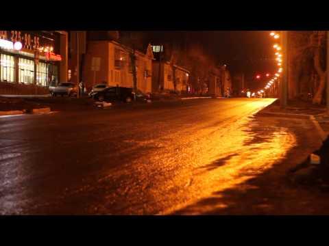 Казань .улица Мира.24 марта 2014 г., 20:20:50 .MVI 6721.