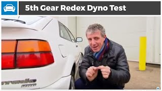 5th Gear Test Redex On The Dyno With Surprising Results