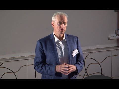 Professor Sir Andy Haines on The Global Health Crises: What's to be done?
