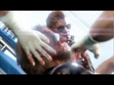 Metal Gear Solid 5 Phantom Pain Trailer HD