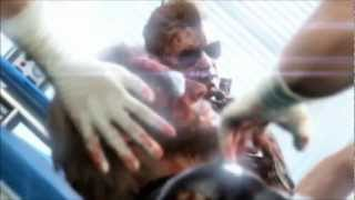 Repeat youtube video Metal Gear Solid 5 Phantom Pain Trailer HD