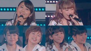 スマイレージ LIVE 2014夏FULL CHARGE 〜715(なぁいこう)日本武道館〜...
