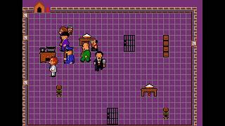 Arcade Game: Three Stooges In Brides Is Brides (1984 Mylstar) 3-Player Co-Op