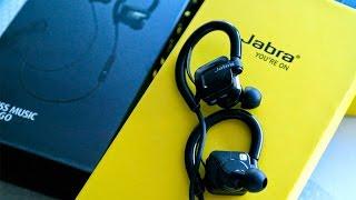 Jabra step wireless.Гарнитура jabra step wireless.Jabra step wireless:обзор.(, 2015-11-15T16:43:06.000Z)