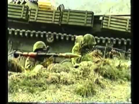 136 отдельная мотострелковая бригада  часть2