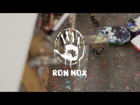 Ron Nox - Grün Gelb Rot feat. Modou (Video Premiere & Interview)