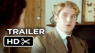 Summer In February US TRAILER 1 (2014) - Dominic Cooper, Emily Browning Movie HD