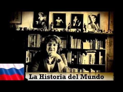 Diana Uribe - Historia De Rusia - Cap. 16 El Triunfo De La Revolución, La Guerra Civil...