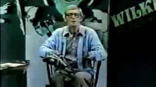 Bob Wilkins KTXL 40 pt 1