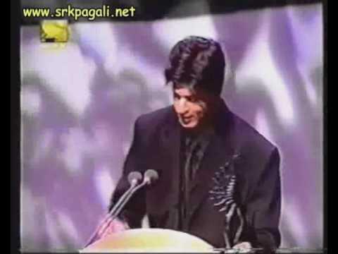 King Khan & Awards - Maula Mere Maula