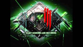 Skrillex - Scary Monsters & Nice Sprites (Brimmer & Wobblewobb Remix)