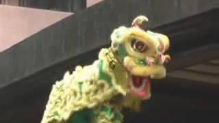 Chinese Happy New Year 2017 Hong Kong