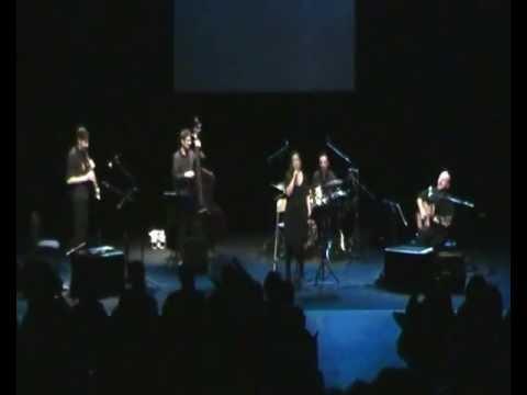 Acustimantico - Tempo di Passaggio -  Auditorium Parco della Musica