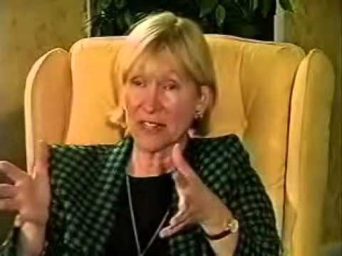 Kay Griggs Talks: Desperate Wives (Blackmail In US Government 1 of 2)