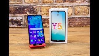 Huawei Y5 2019 Akıllı Cep Telefonu Ürün İnceleme