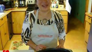 Heart Healthy Italian Roasted Pork Loin