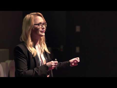 What happens when we trade data for super powers? | Jaimy Szymanski | TEDxDavenport