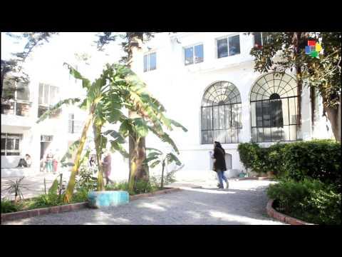 Ecole supérieure des beaux arts de Casablanca - ESBAC