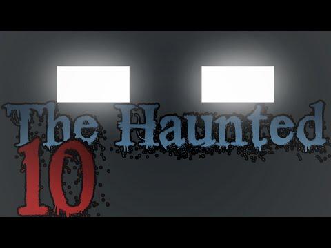 """THE HAUNTED: Episode 10 - """"Origins"""""""