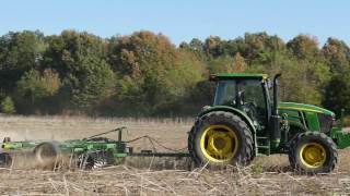 Notes From the Field: Why vertical tillage might be right for you