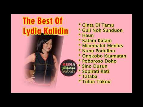 The Best Of Lydia Kalidin