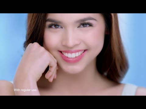 Eskinol Commercial with Maine Mendoza