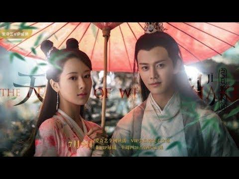 [Playlist] OST Thiên kê chi bạch xà truyền thuyết/ The destiny of white snake (天乩之白蛇传说) #1