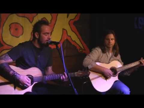 Saint Asonia - Better Place (Acoustic) 99.9 KISW