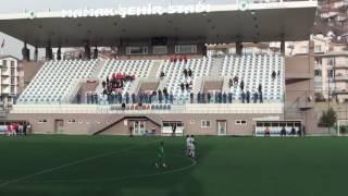 Demirlibahçe Spor Kulübü – Ulubey Spor 4-1 (GENİŞ ÖZET)