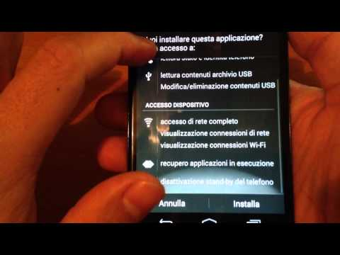 Come Installare File Apk Android Google Play Store Sky Go