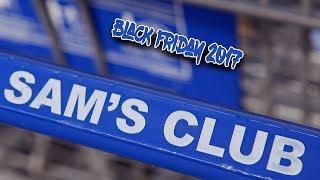 Sam's Club Black Friday 2017 Deals & Ad
