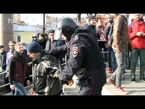 Возраст несогласия: почему молодежь вышла на митинги протеста?