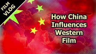 How China Influences Western Film