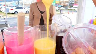 street drinks