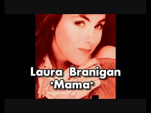 Laura Branigan - Mama (english version) U.Tozzi,G.Bigazzi & D.Warren