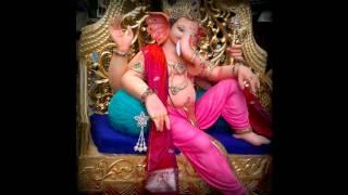 10 non-stop ganpati song