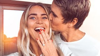 JANNI, WILL YOU MARRY ME? | VLOG² 103
