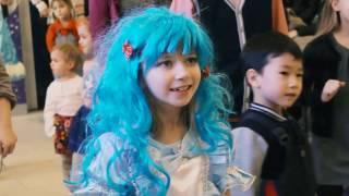 Нафаня - организация детских праздников(, 2016-11-21T12:11:12.000Z)