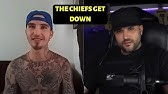 ARIZONA PRISONS and JOINING the WOODS - YouTube