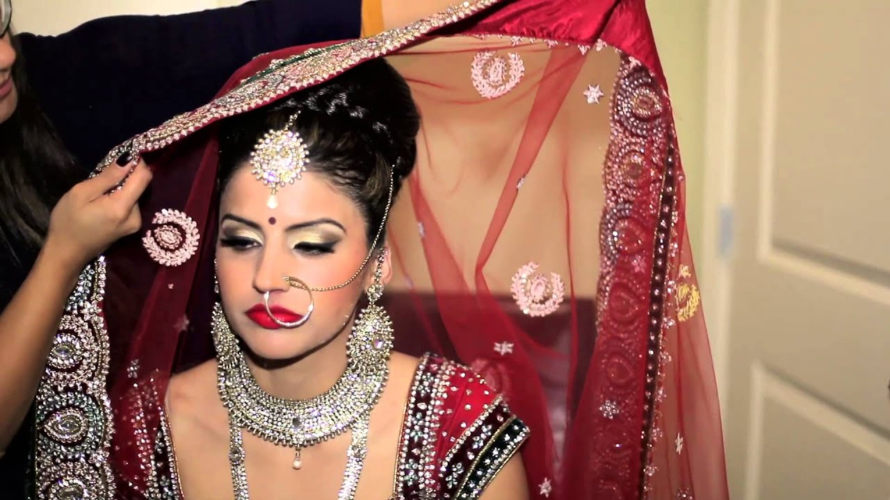 Beautiful Indian Wedding Highlights Video