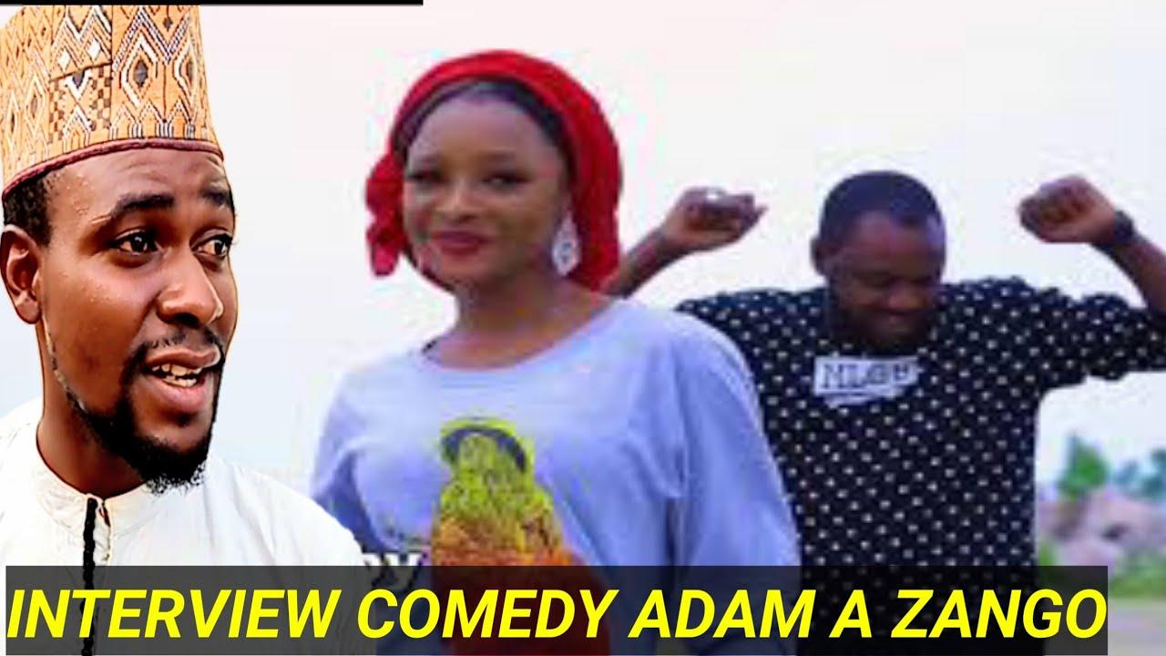 Download Adam A zango interview comedy (episode 11)baban yaro dariya Dole