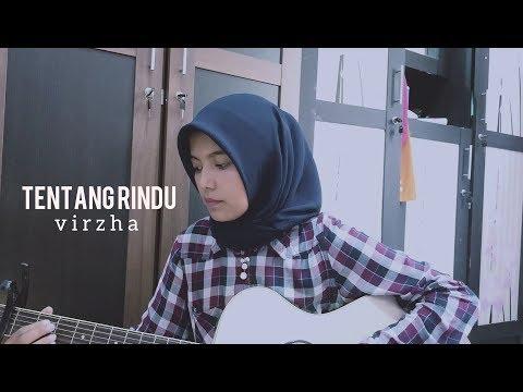 Virzha - Tentang Rindu (Cover By Annisa Endah)