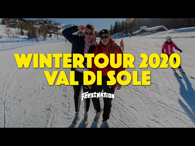 Wintertour 2020 - Val di Sole | FEESTNATION