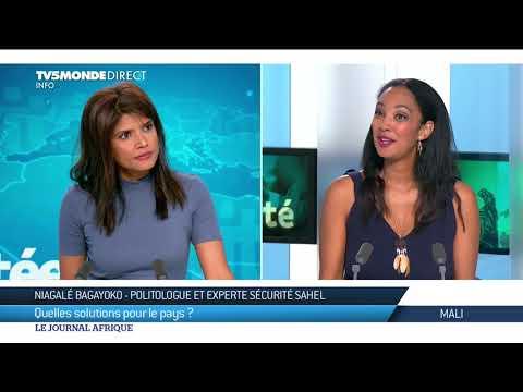 Mali : quelles solutions ?
